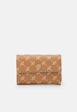 CORTINA COSMA PURSE - Wallet - cognac