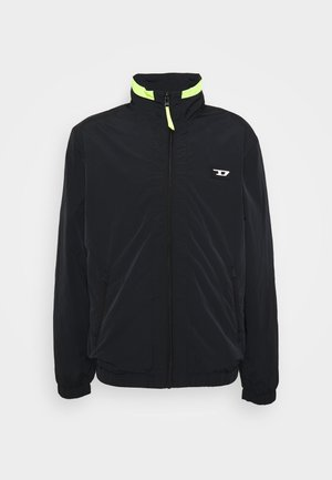 ROULAY-WZ JACKET - Korte jassen - black