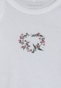Name it - NBFBODY FLOWER 3 PACK - Body - heather rose - 4