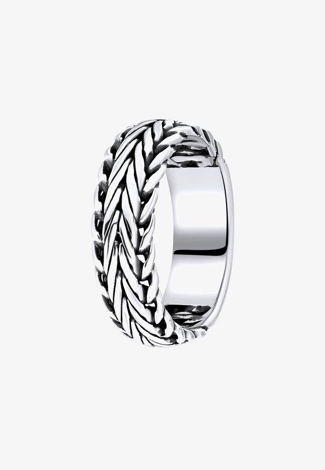 BALI  - Ring -  silver-coloured