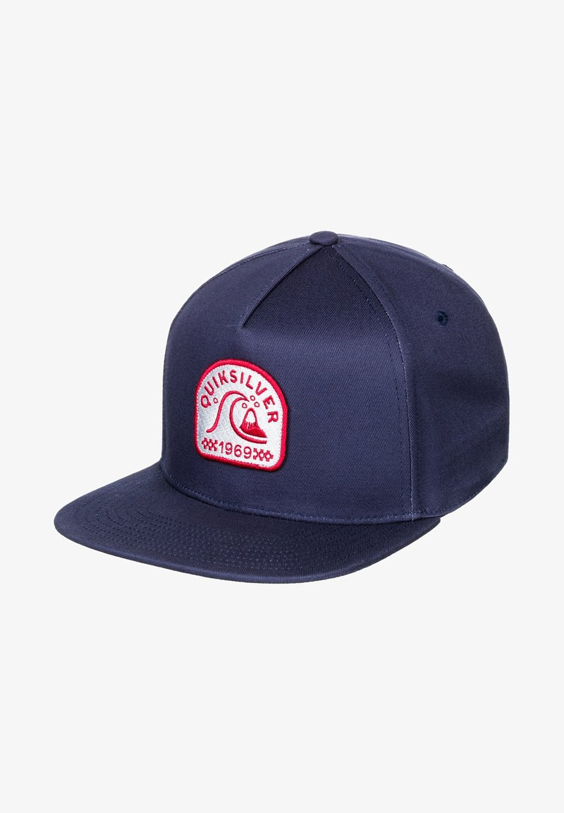 Quiksilver - PILL MOUNTAIN - Cap - parisian night