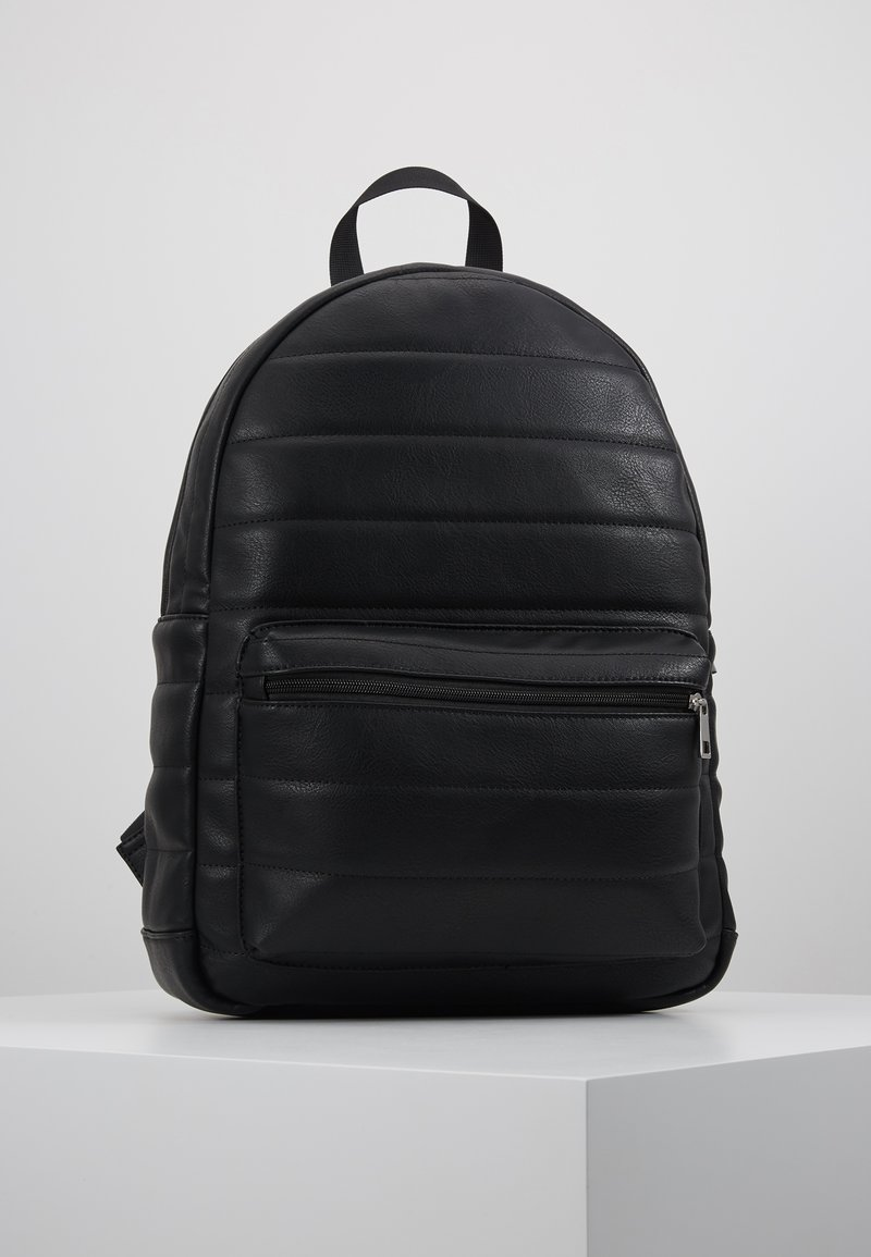 Pier One - UNISEX - Reppu - black
