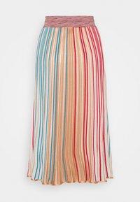 M Missoni - GONNA - A-line skirt - multi-coloured - 1