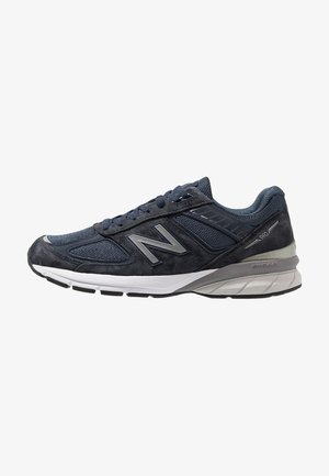 990V5 - Trainers - navy/silver