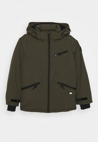 Cars Jeans - ABBOT  - Winter jacket - army - 0