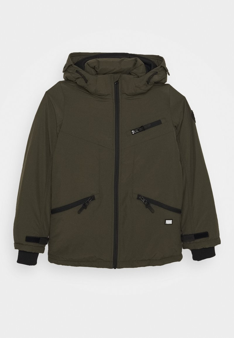 Cars Jeans - ABBOT  - Winter jacket - army