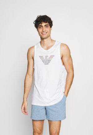 TANK - Maglietta intima - bianco