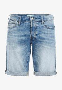 Guess - Denim shorts - blau - 3