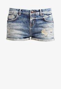 LTB - JUDIE - Denim shorts - elsa wash - 6