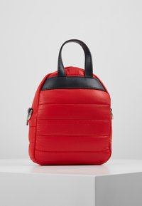 Marc O'Polo - Across body bag - rouge red - 2