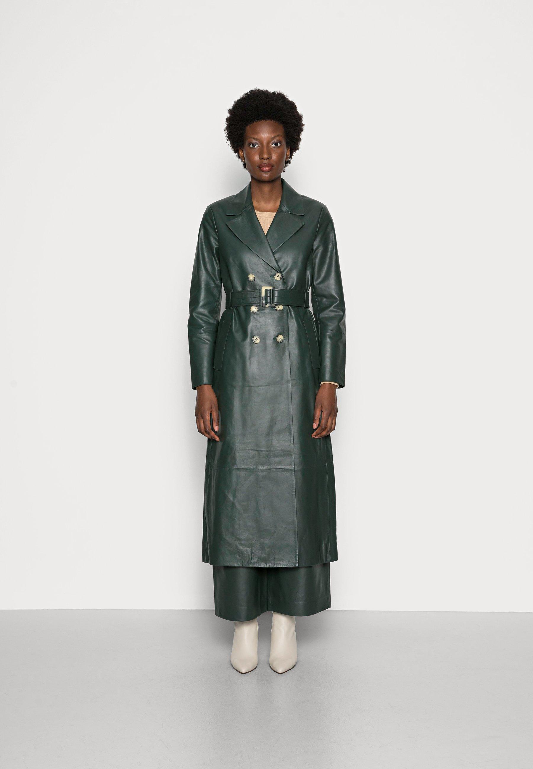 Damer LIONNE - Klassisk frakke