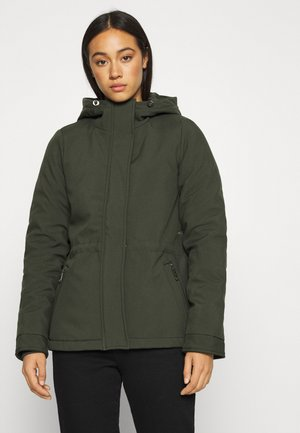VMCLEANMILA  SHORT JACKET  - Light jacket - peat