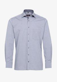 Eterna - FITTED WAIST - Formal shirt - grau - 3