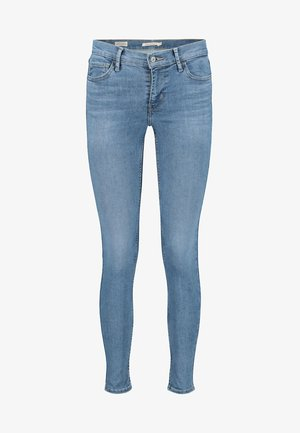 INNOVATION SUPER SKINNY - Jeans Skinny Fit - blue