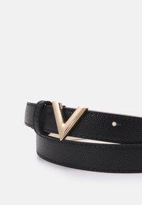 Valentino Bags - DIVINA - Belt - nero/gold-coloured - 2