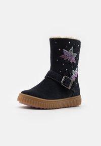 Lurchi - YANNI TEX - Classic ankle boots - atlanti - 1