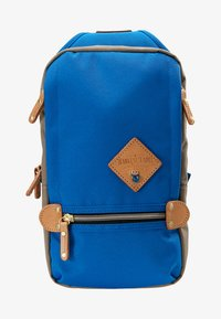 Harvest Label - MINI MULTI - Across body bag - blue - 5