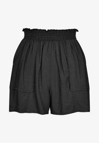 Next - Shorts - black - 4
