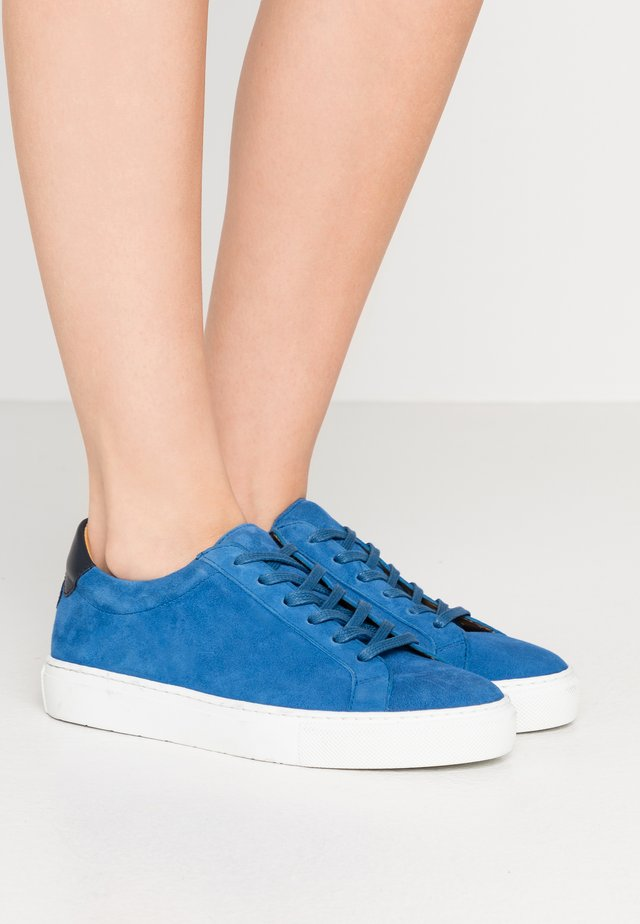 ZARAH - Sneaker low - amparo blue