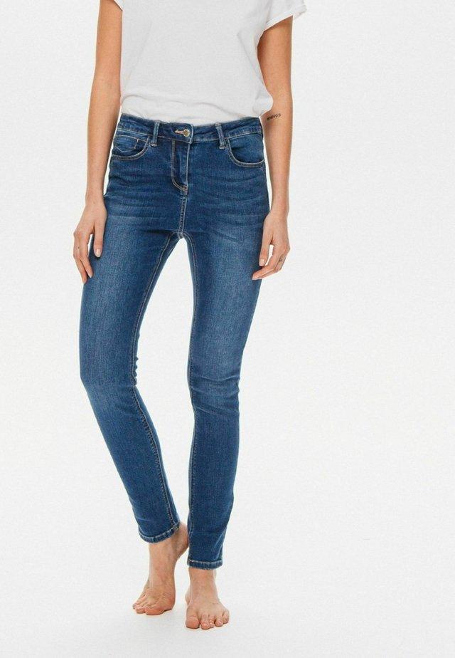 ERNEST - Jeans Skinny - jean brut