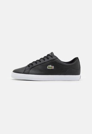 LEROND  - Sneakers - black/white