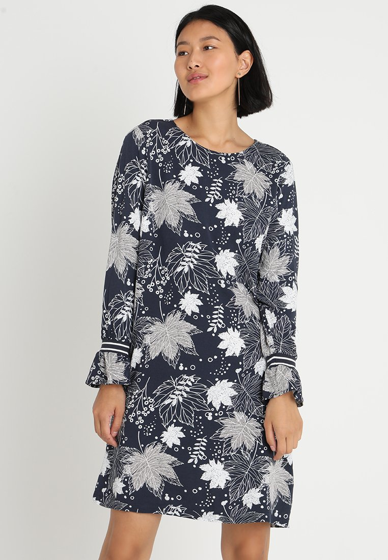 PEP - HAPPY - Robe d'été - blue