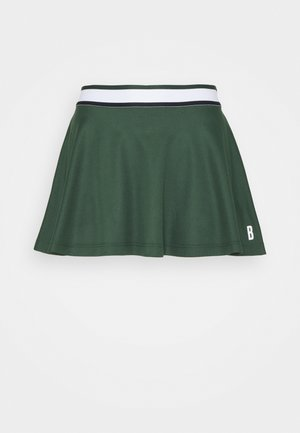 TRISTA SKIRT - Sports skirt - sycamore