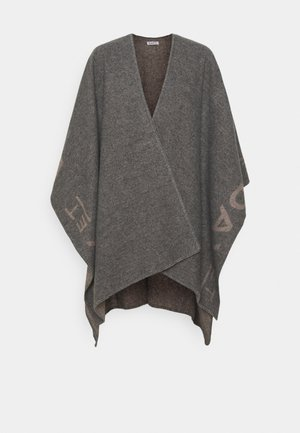 Cape - forged iron grey
