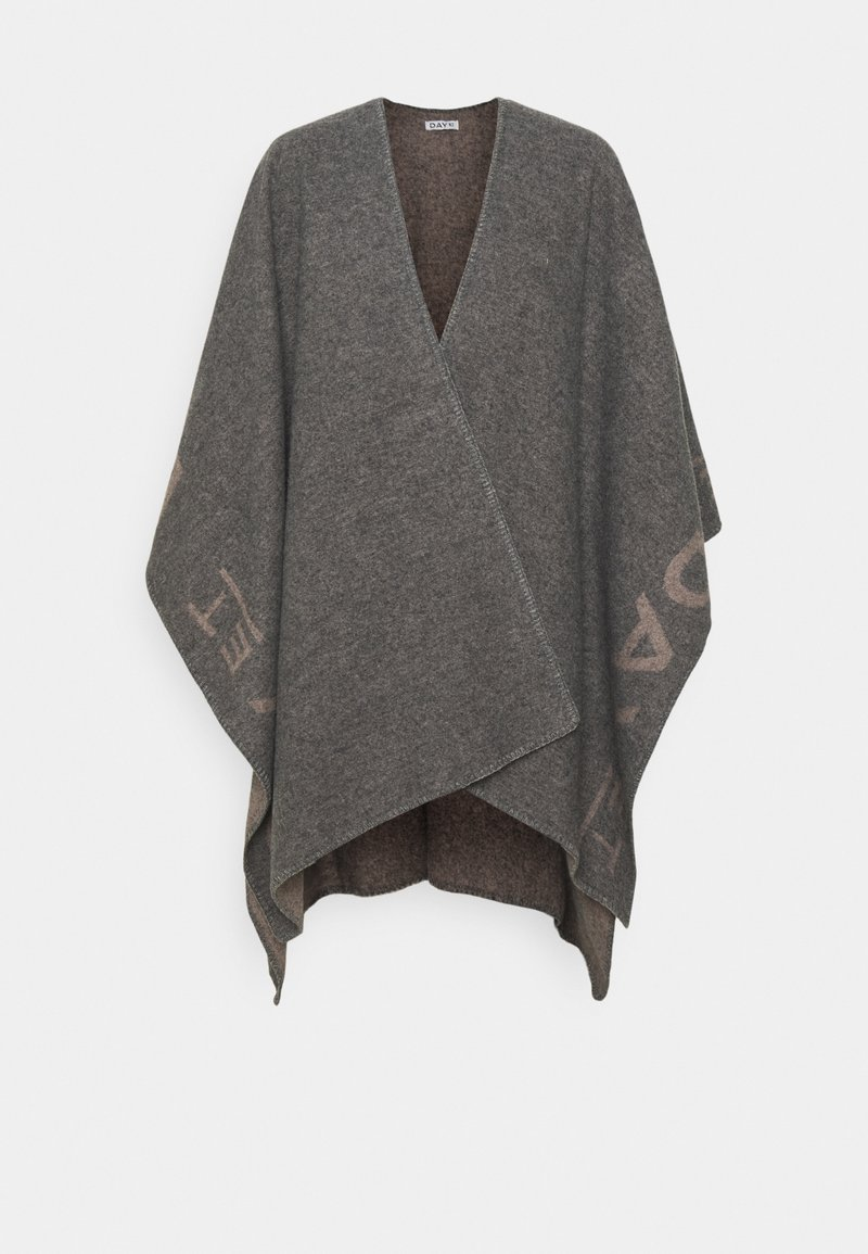 DAY ET - Cape - forged iron grey