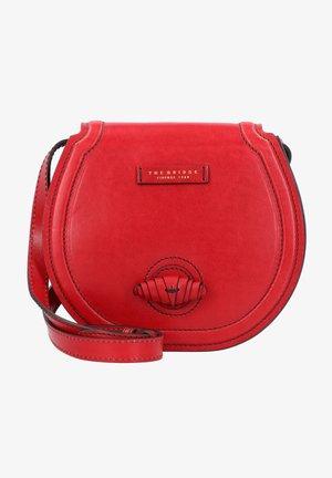 PANZANI - Across body bag - red