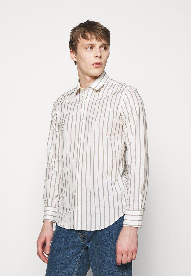 Overhemd - off-white
