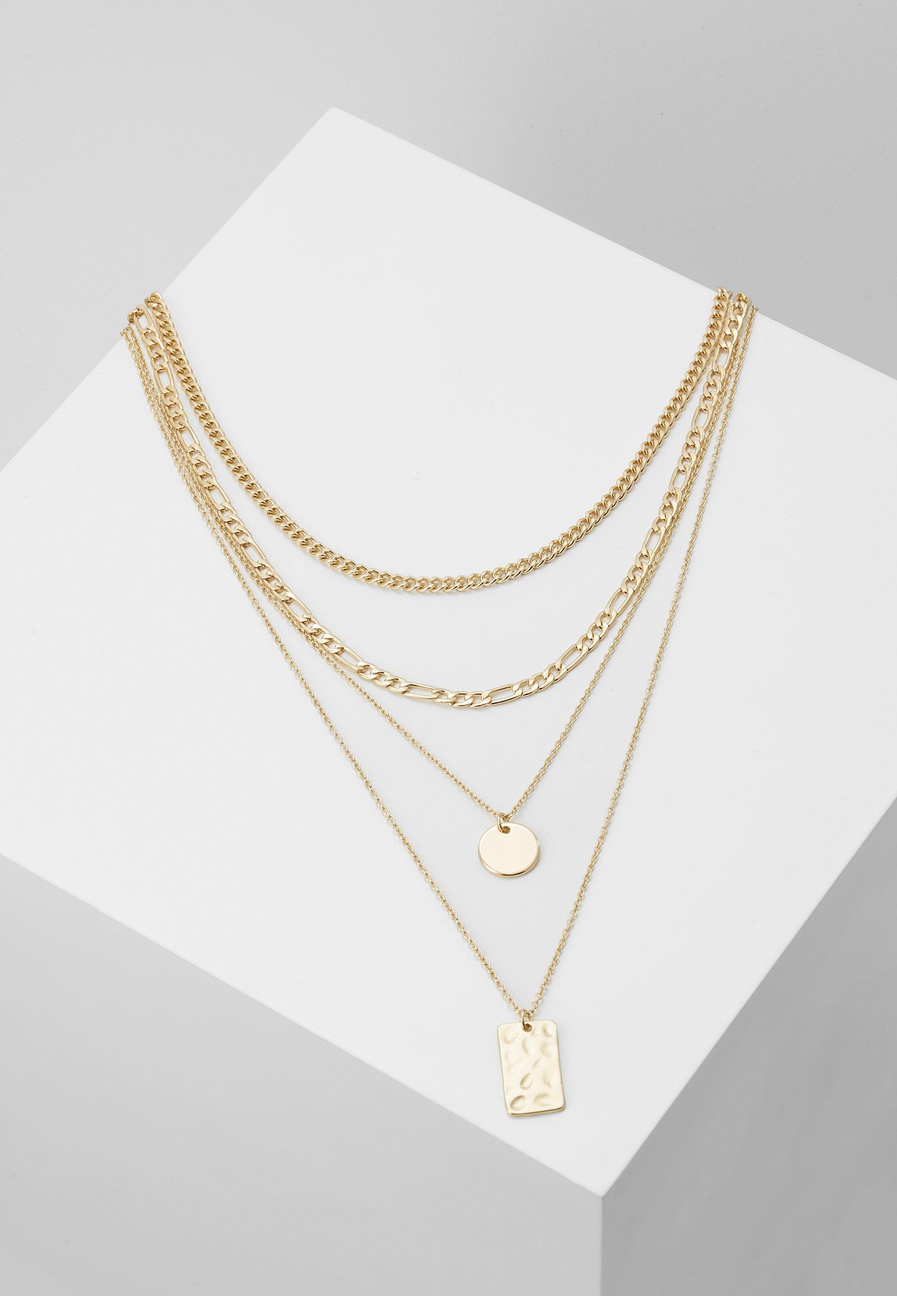 Women PCOKIA COMBI NECKLACE - Necklace
