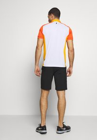Lacoste Sport - FH4647 - Sports shorts - black - 2