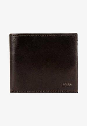 TRUCKER - Wallet - dark brown