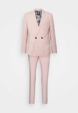 SALSBURY SUIT - Suit - pale dogwood