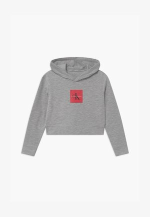 HOODIE - Camiseta de pijama - grey