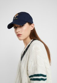 Polo Ralph Lauren - HAT - Kšiltovka - aviator navy - 4
