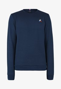 le coq sportif - ESS CREW N2 - Sweater - blue - 3