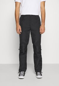 Sixth June - Pantaloni cargo - black - 0