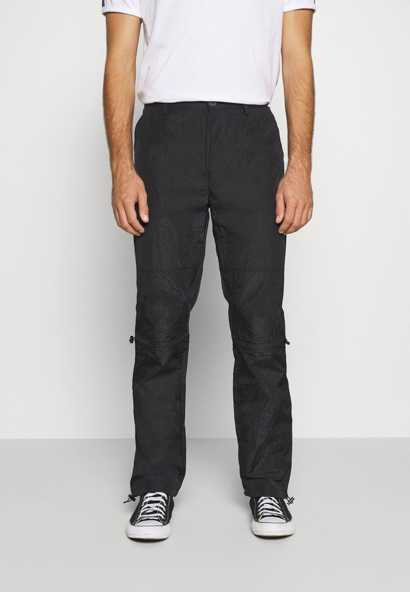 Sixth June - Pantaloni cargo - black