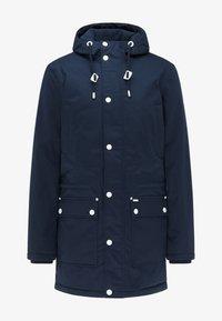 ICEBOUND - Winter coat - marine - 3