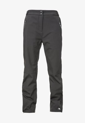 SQUIDGE II  - Outdoor trousers - black
