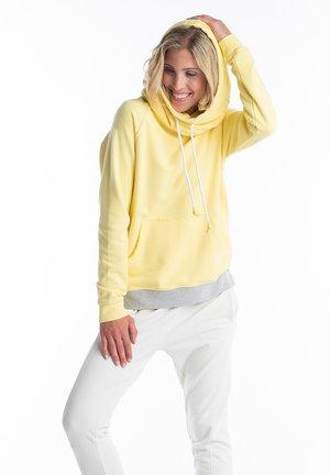 ROMY ROMY - Sweater - gold finch