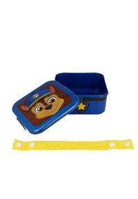 Paw Patrol - CHASE - Lunch box - blau - 2