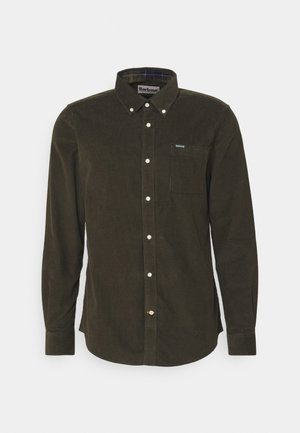 RAMSEY TAILORED  - Shirt - forest