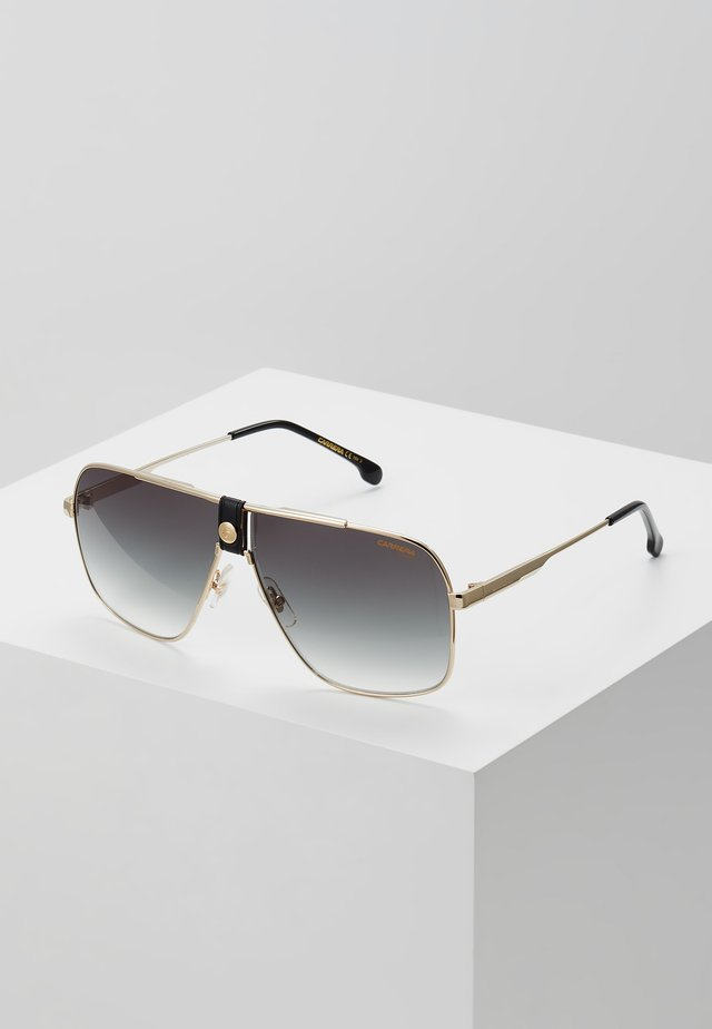 Gafas de sol - black/gold