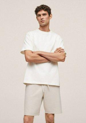 FUNCHAL - Shorts - open beige