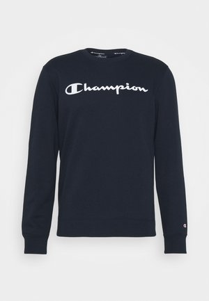 LEGACY CREWNECK - Sweater - dark blue