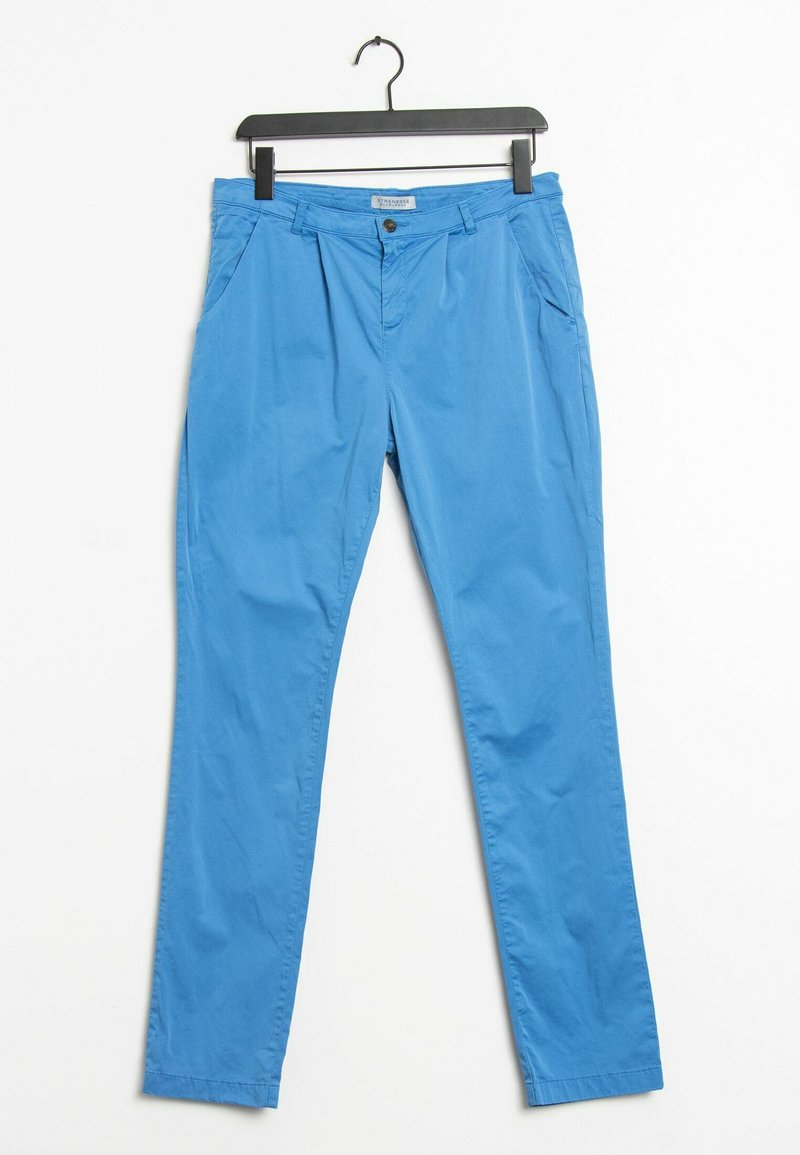 Strenesse Blue - Trousers - blue