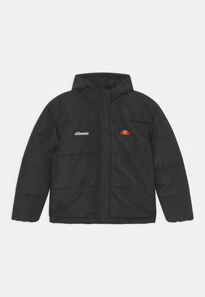 MIKIO PADDED - Winter jacket - black